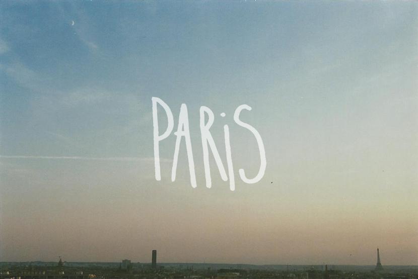 Paris via au pays des merveilles