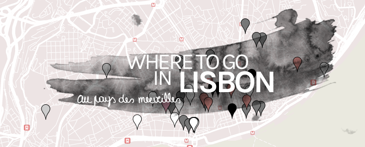 where to go in lisbon