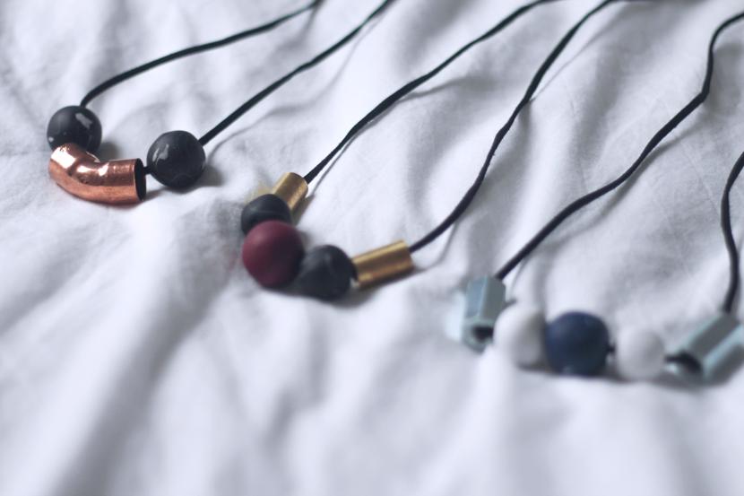 diy necklaces via au pays des merveilles