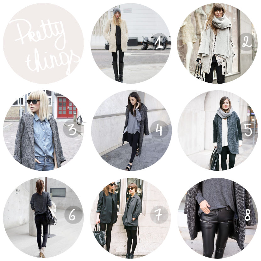 PRETTY THINGS outfits via au pays des merveilles