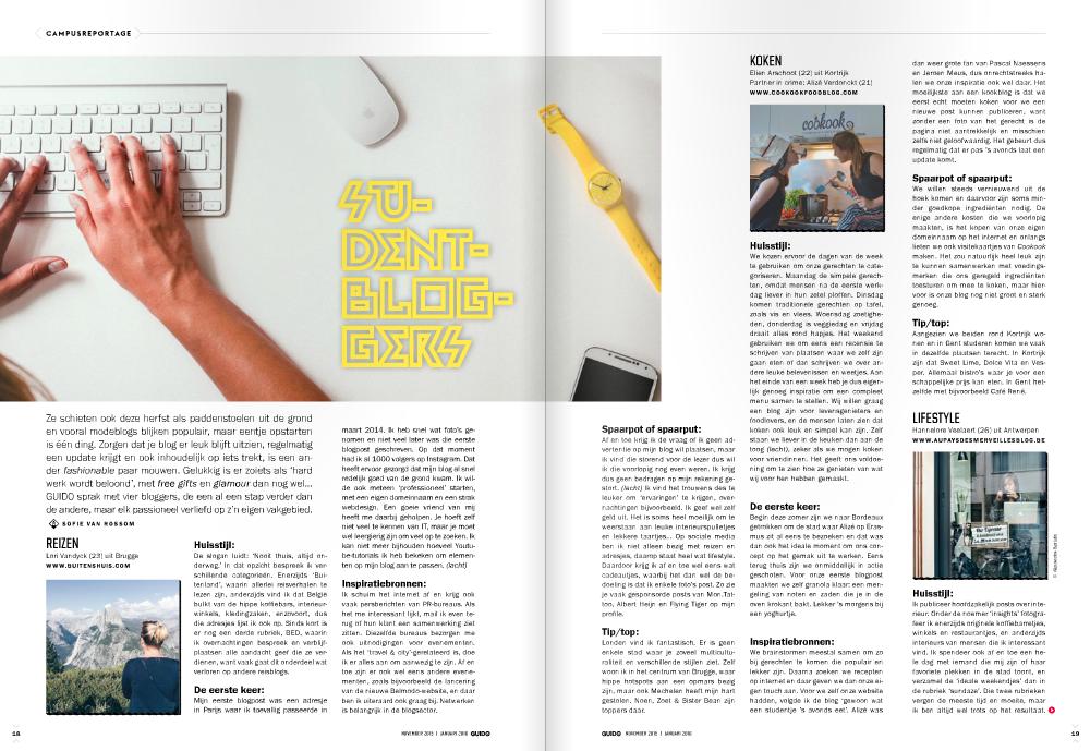 Guido magazine