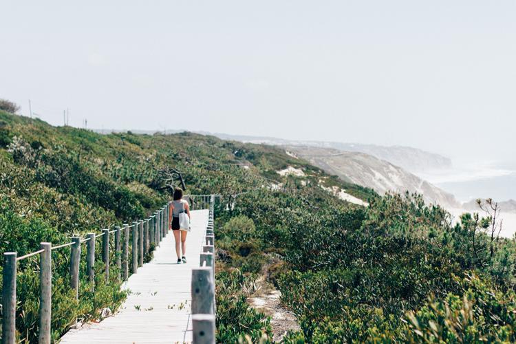 FRAGMENTS_ Praia da Polvoeira - au pays des merveilles