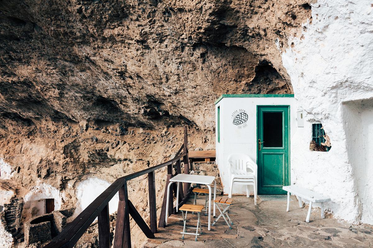 Explored_ acusa seca cave house in gran canaria