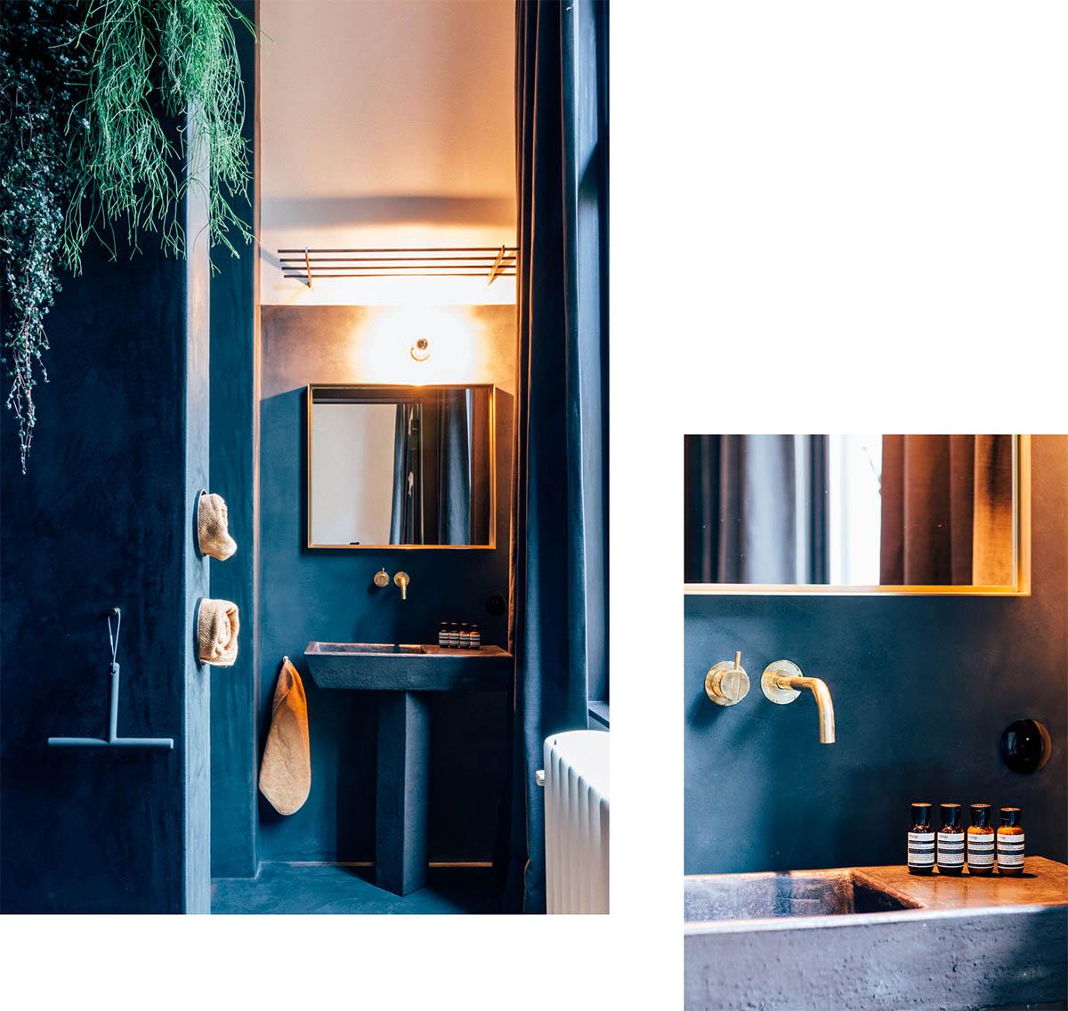 EXPLORED_ Kind of OJ, a bed & breakfast in Bruges