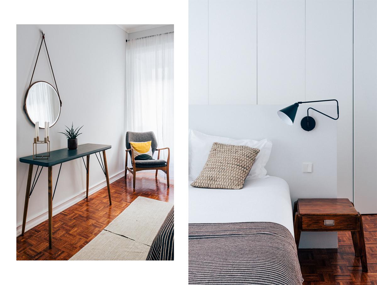 EXPLORED_ Casa C'alma, a boutique guesthouse in Lisbon, via au pays des merveilles