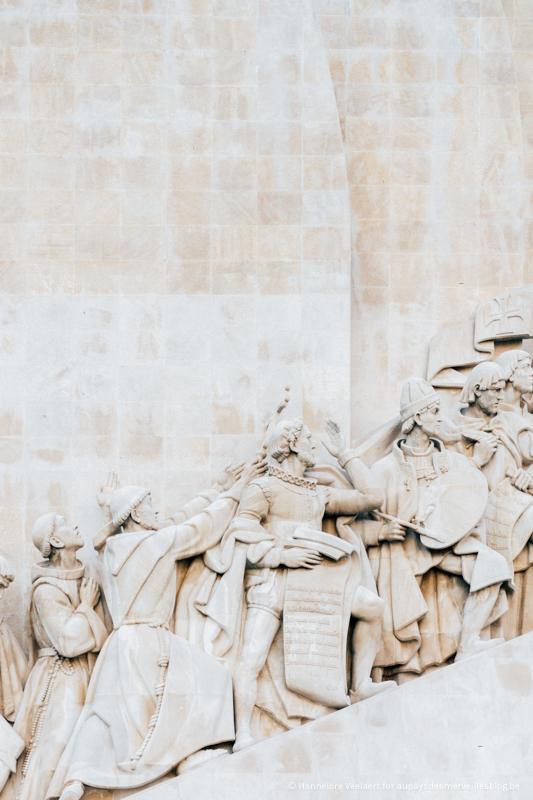 Fragments_ Belém - Hannelore Veelaert for au pays des merveilles