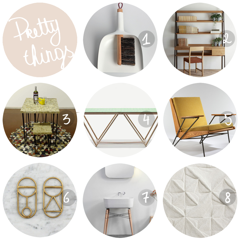 pretty things design via au pays des merveilles