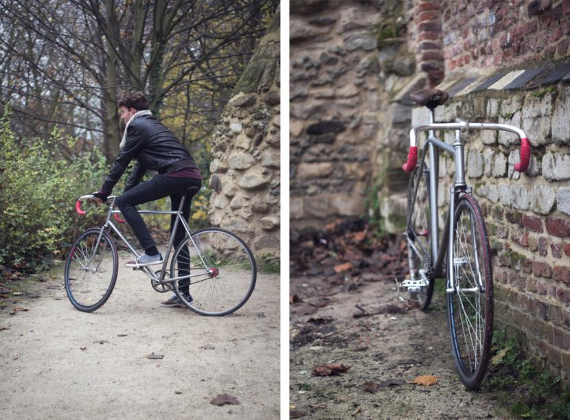 pretty bikes via au pays des merveilles