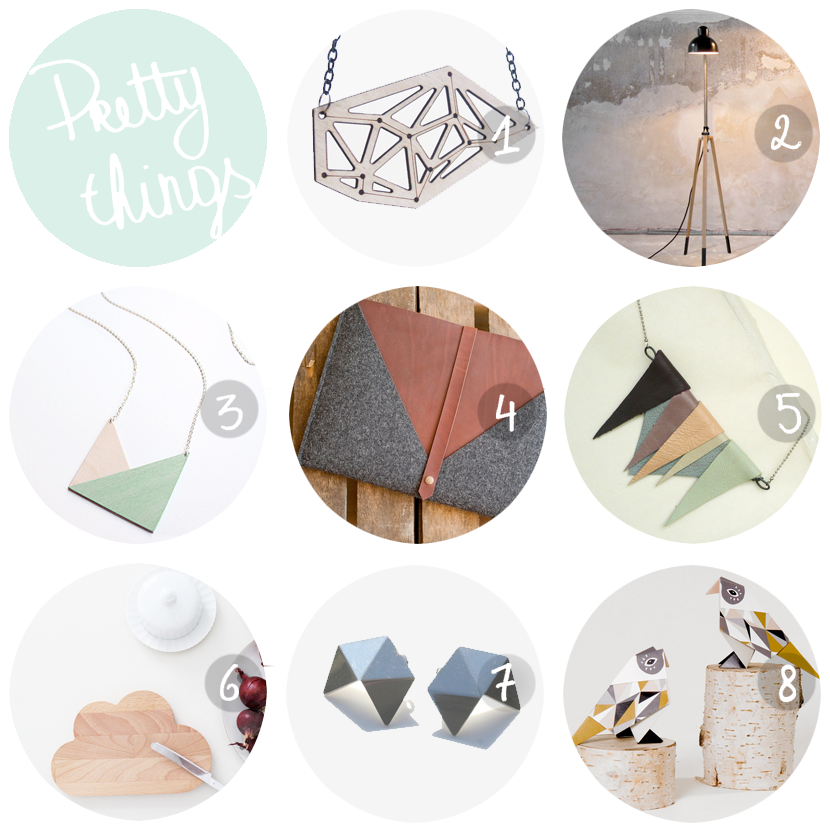 PRETTY THINGS DaWanda finds via au pays des merveilles