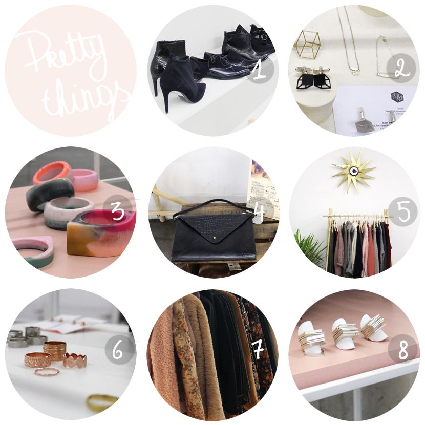 pretty things press days favorites via au pays des merveilles