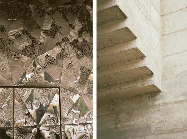 architecture in barcelona by hannelore veelaert for au pays des merveilles