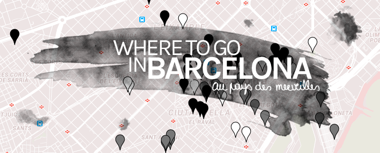 where to go in barcelona via au pays des merveilles