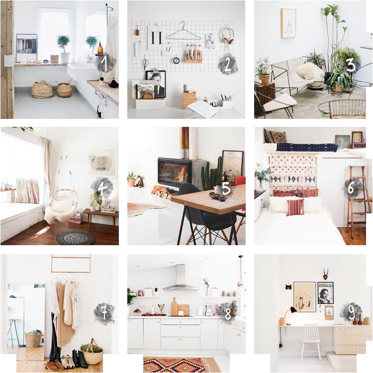 collection_ interior via au pays des merveilles