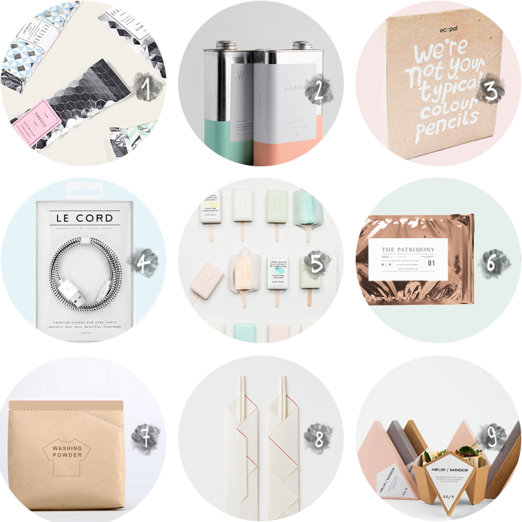 collection_ packaging by au pays des merveilles