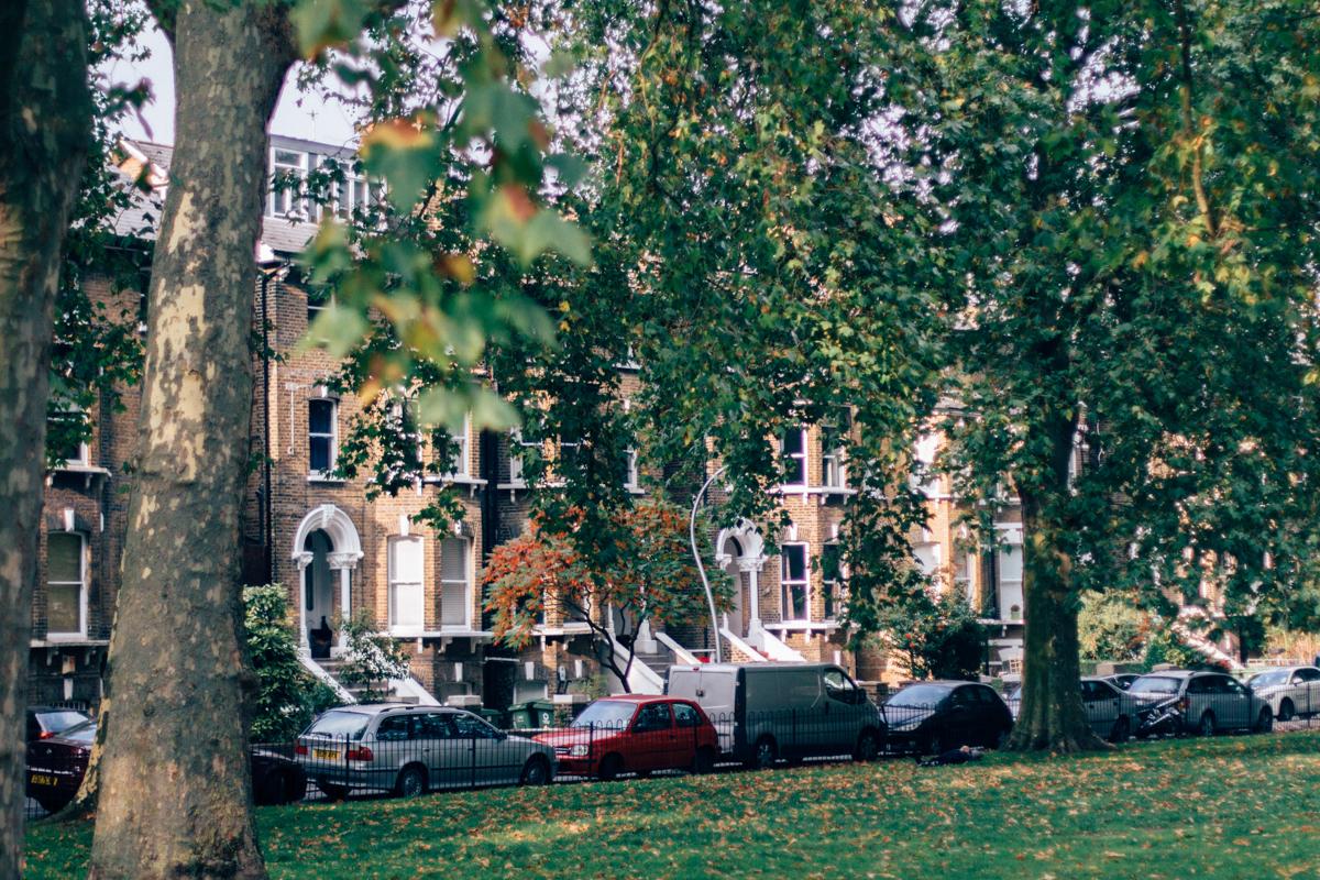 FRAGMENTS_ London - by hannelore veelaert for au pays des merveilles