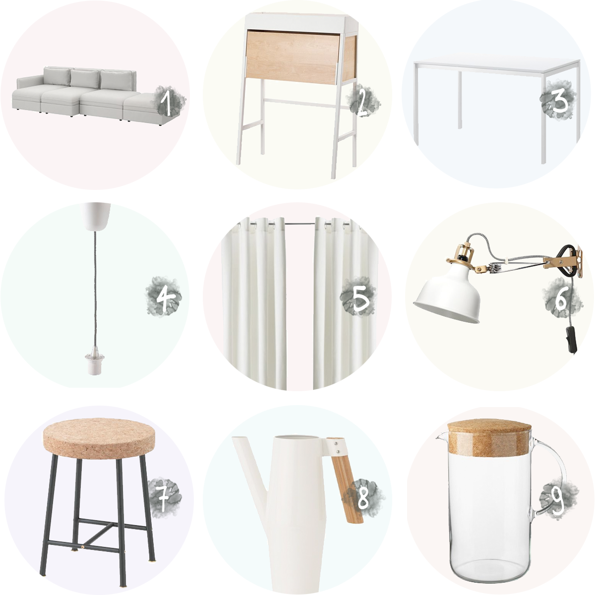 collection ikea
