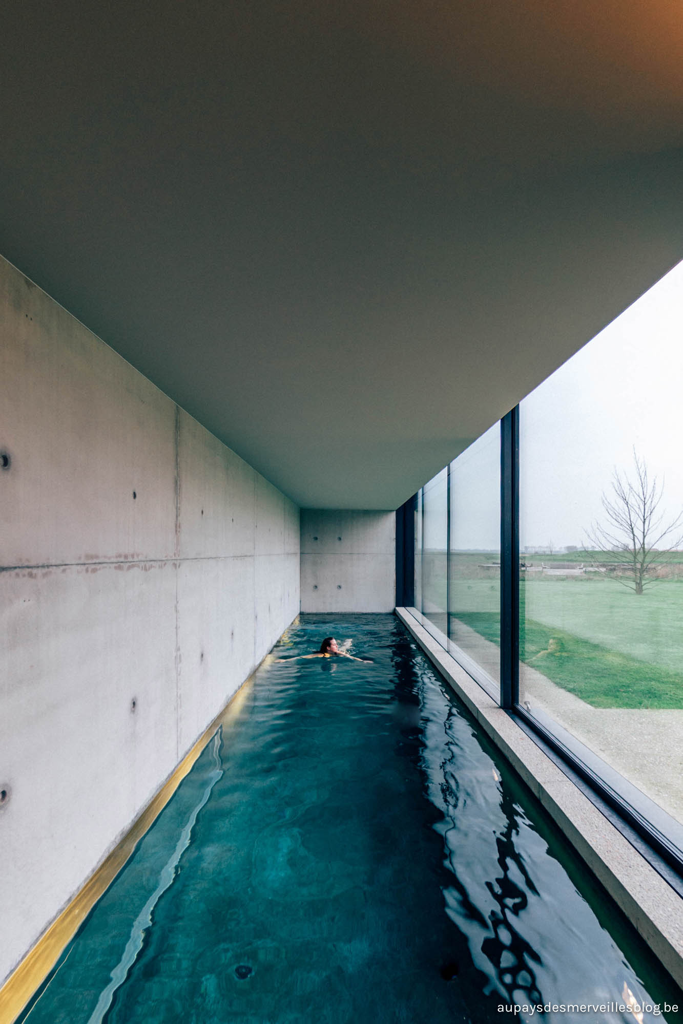 B&B The Bunkers in Knokke-Heist - Hannelore Veelaert for au pays des merveilles