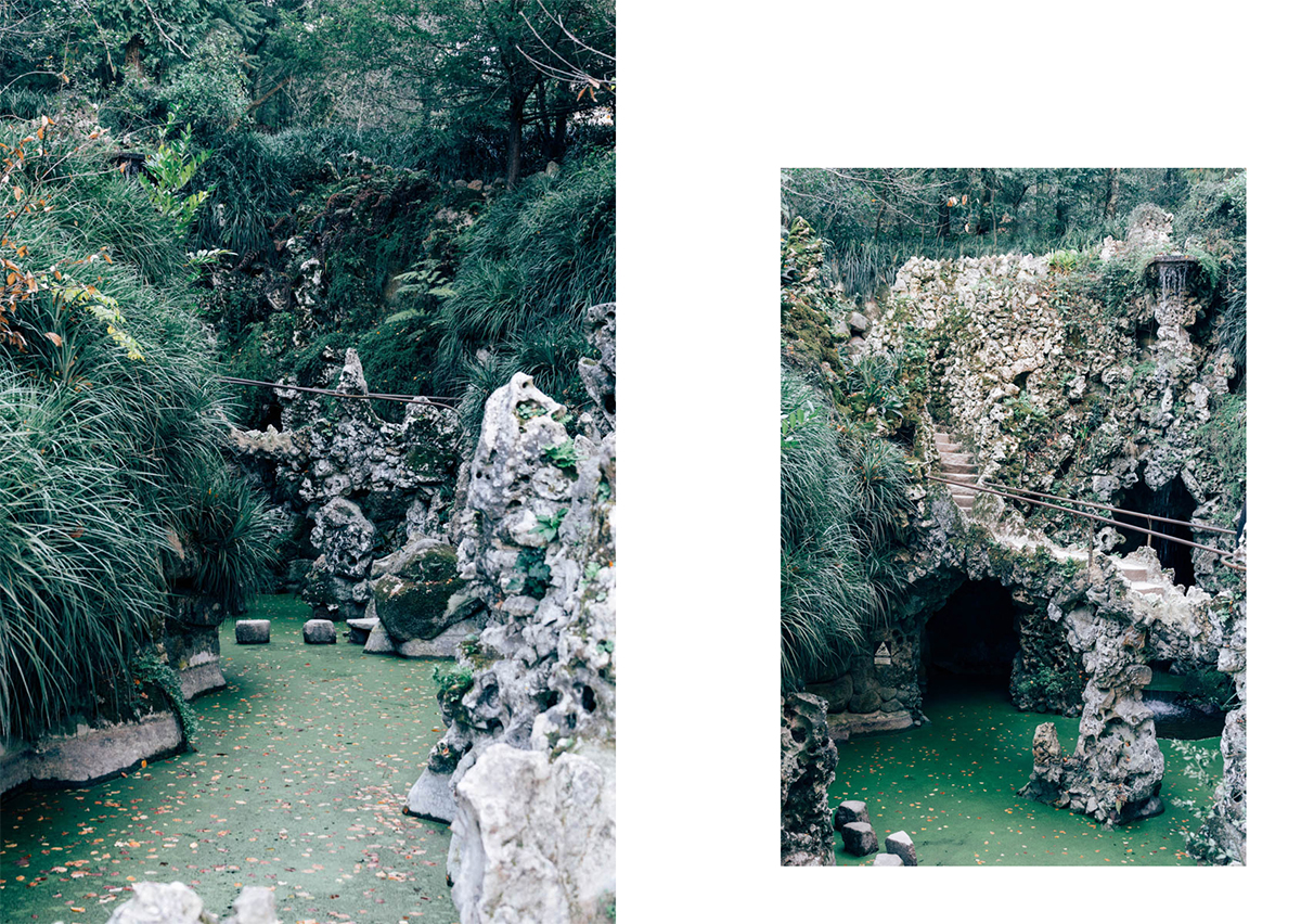 EXPLORED_ Quinta da regaleira - Hannelore Veelaert for aupaysdesmerveillesblog