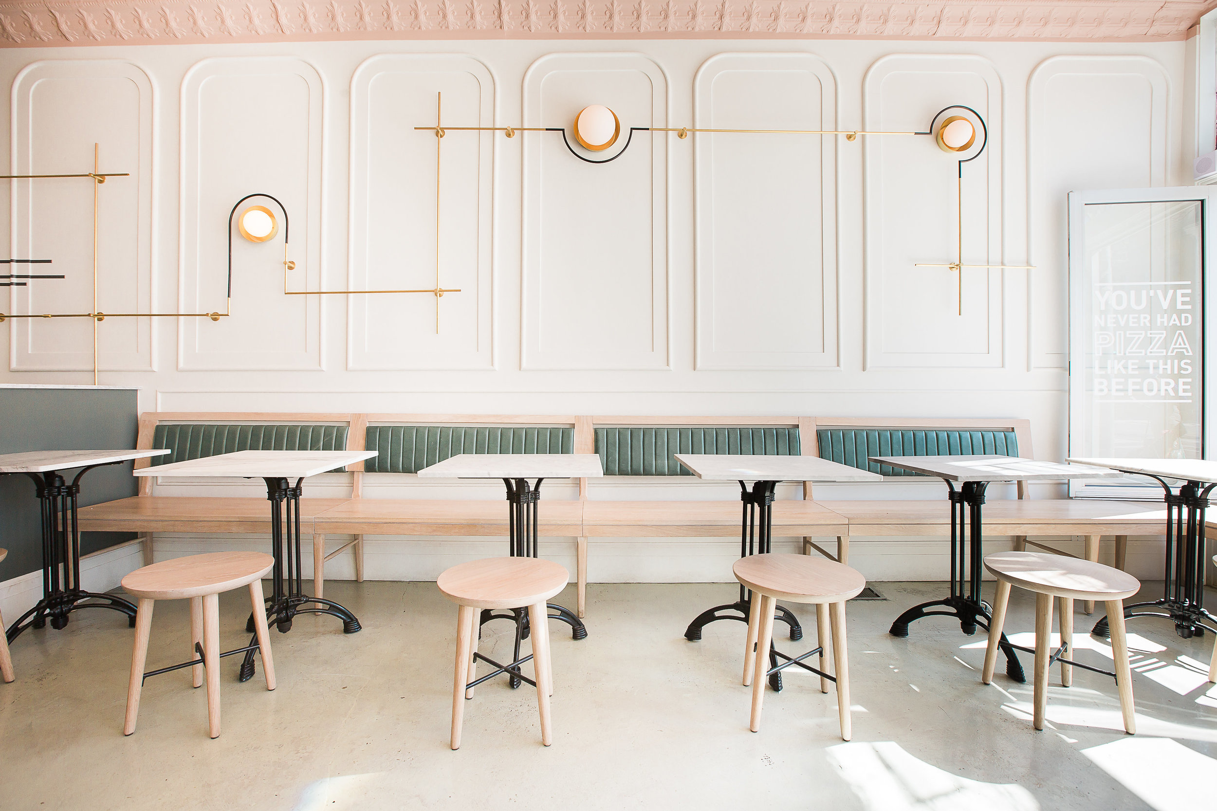 COLLECTION_ pink cafés around the world - via aupaysdesmerveillesblog - true true philadelphia