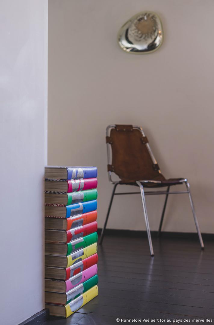 WORK_ Caroline Notté by Hannelore Veelaert for aupaysdesmerveillesblog.be