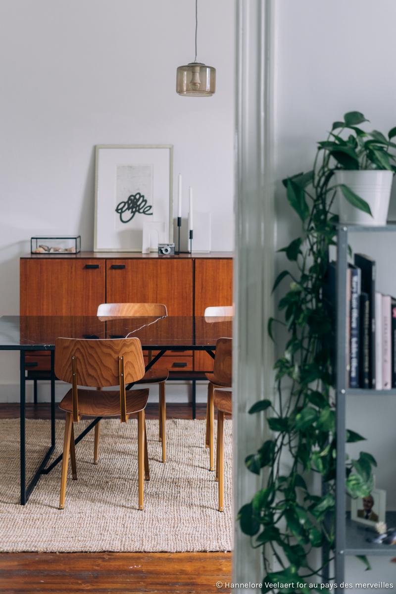 Fragments_ dining room - Hannelore Veelaert via aupaysdesmerveillesblog.be