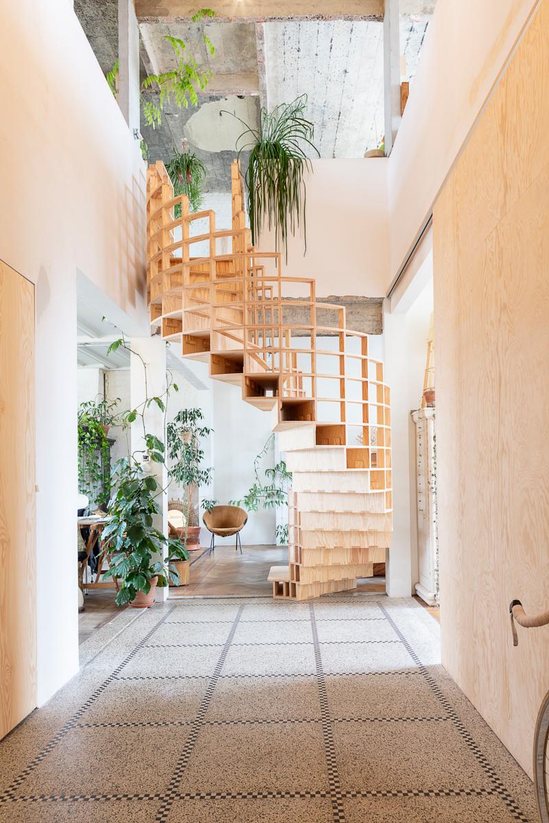 COLLECTION_ interior inspiration by Studio Scott via aupaysdesmerveillesblog.be