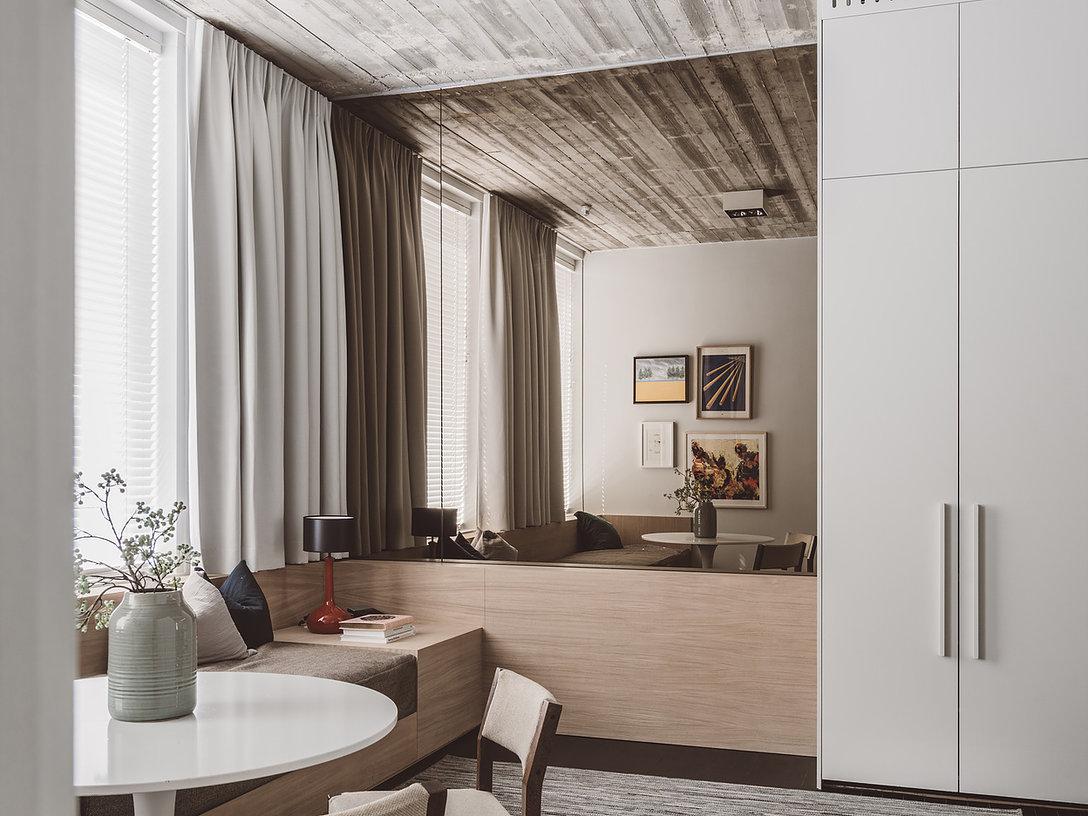 COLLECTION_ Belgian getaways - aupaysdesmerveillesblog - hotel Pilar Antwerpen