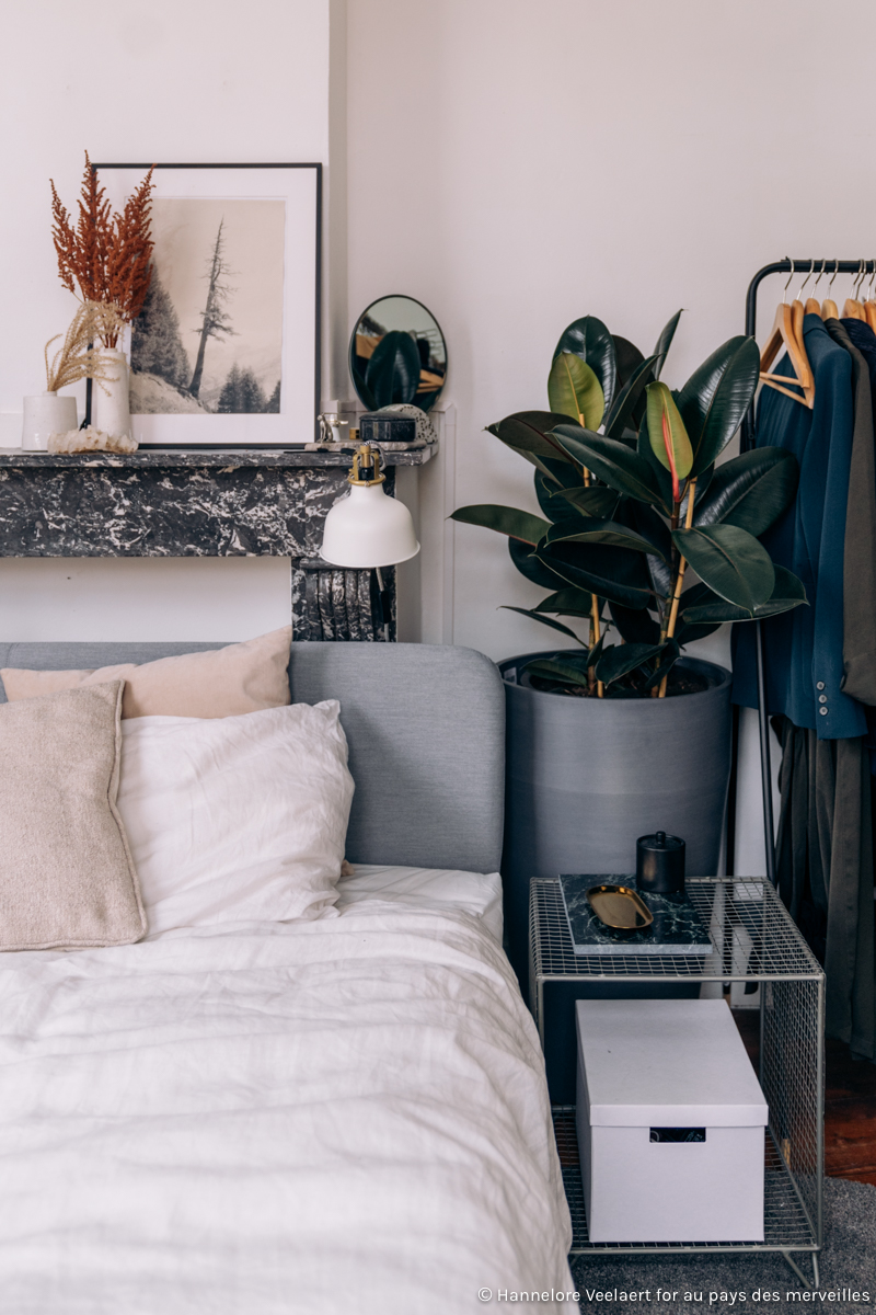 Ikea Ivar hack wardrobe - Hannelore Veelaert for aupaysdesmerveillesblog.be